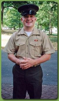 2nd Lt. Andrew J Torres